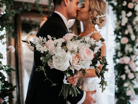 Sophie & Logan's Magical Ravensthorpe Wedding