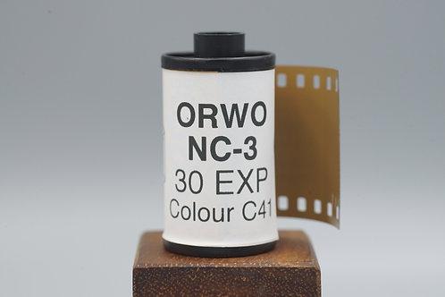 ORWO NC-3