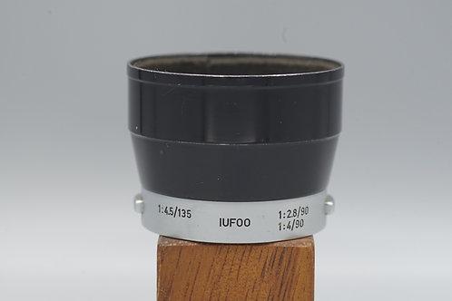 Leica IUFOO 12575 N Lens Hood