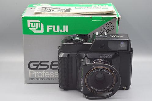 Fuji GS645S Professional