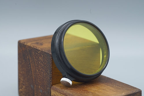 Leica Yellow 1 A36 Filter