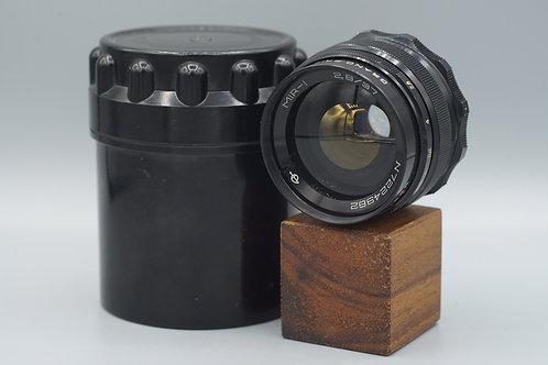 MIR 37mm f2.8