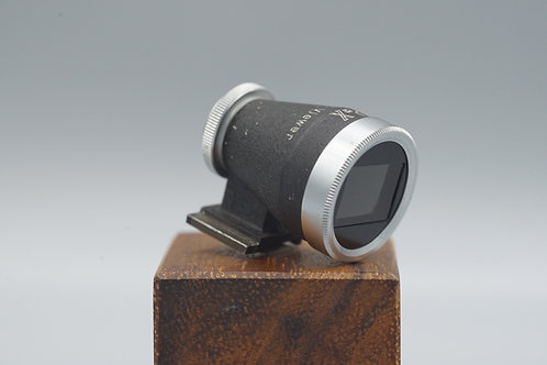 PAX Telephoto Viewfinder