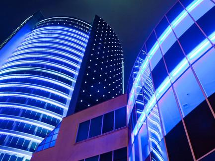 WTC г. Екатеринбург
