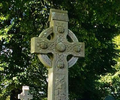 De Keltische kruizen van Monasterboice