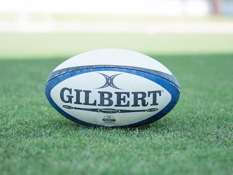 Rugby, veel leuker dan voetbal!