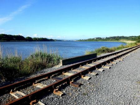 Weekendtrip vanuit Dublin: Waterford & de Greenway fietsen