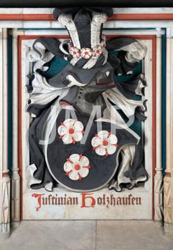 Justinian Holzhausen