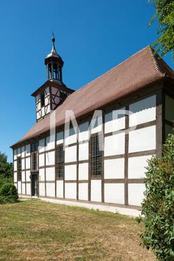 Schönebeck-Elbenau, St. Pankratius