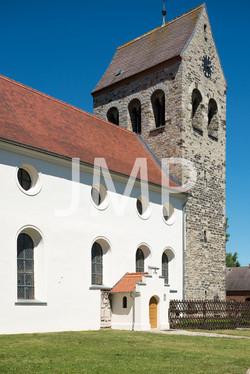 Welsleben, St. Pankratius