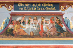 Bergen, Kapelle der ehem. Komturei