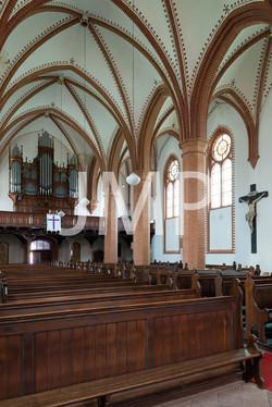 Stassfurt, St. Petri