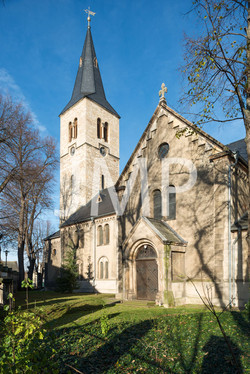 Wolmirsleben, St. Nicolai