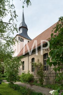 Eickendorf, St. Johannis