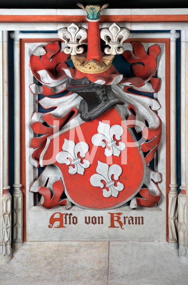Asso von Kram