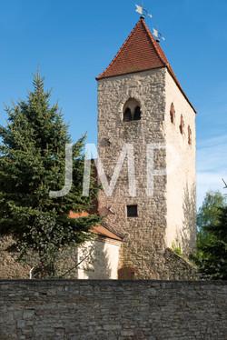 Üllnitz, St. Augustinus