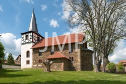 Pansfelde, St. Johannis