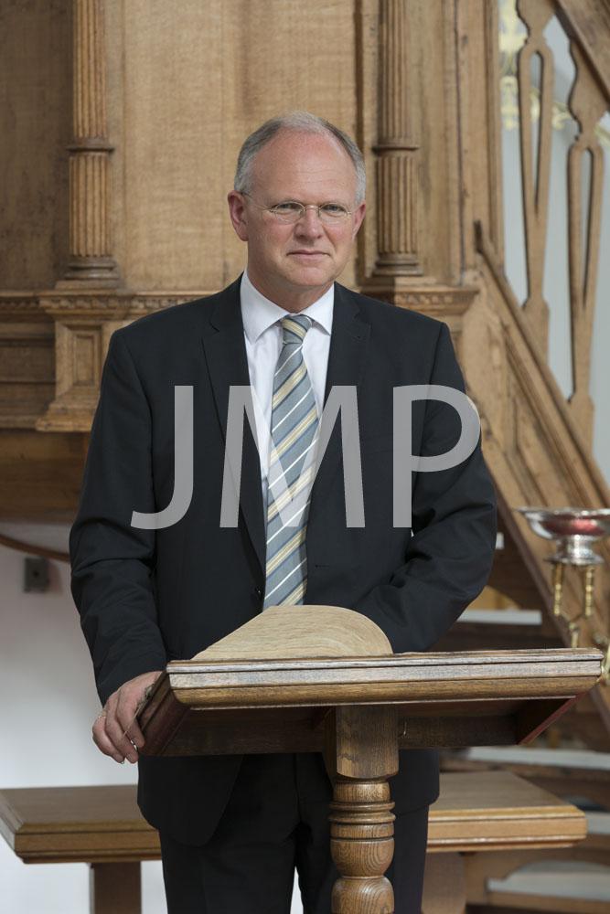 Herman Selderhuise