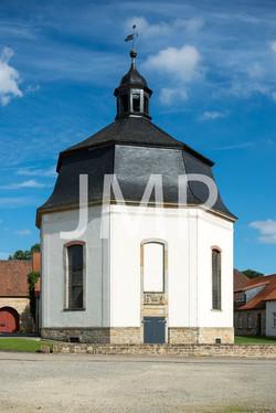 Üpplingen, Stiftskirche