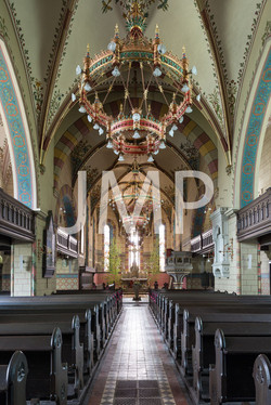 Wanzleben, St. Jacobi