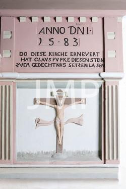 Gross Schierstedt, St. Nicolai