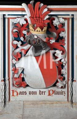 Hans von der Planitz