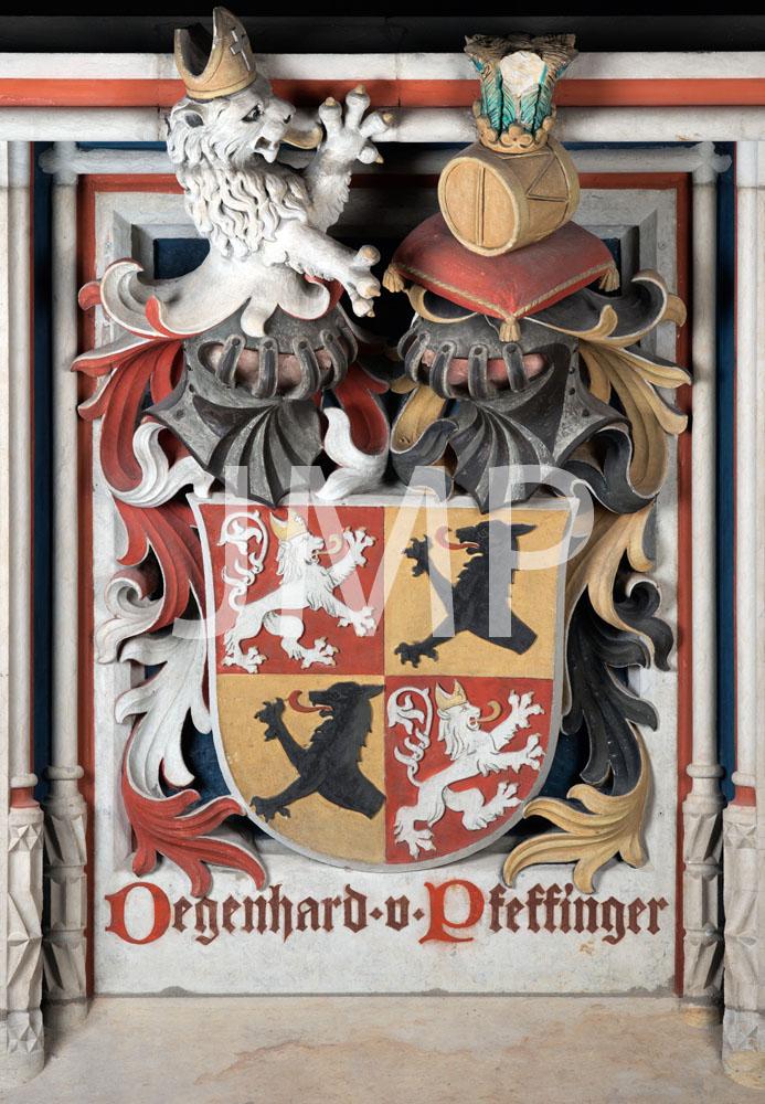 Degenhard v. Pfeffinger