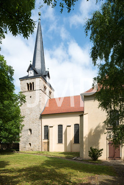Langenweddingen, St. Georg
