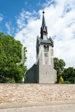 Schwaneberg, St. Lambertus