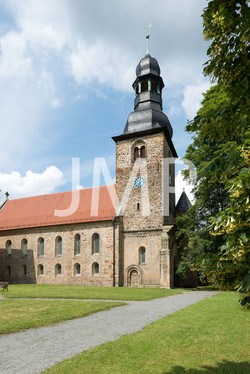 Marienborn, St. Marien