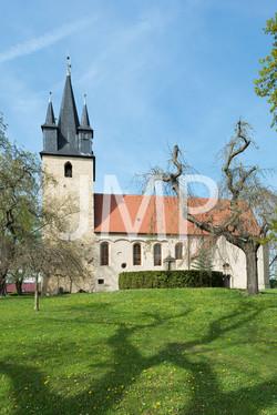 Brumby, St. Petri