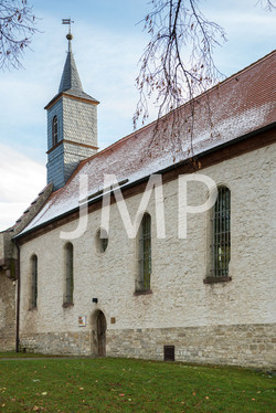 Winningen, Kapelle St. Stephan