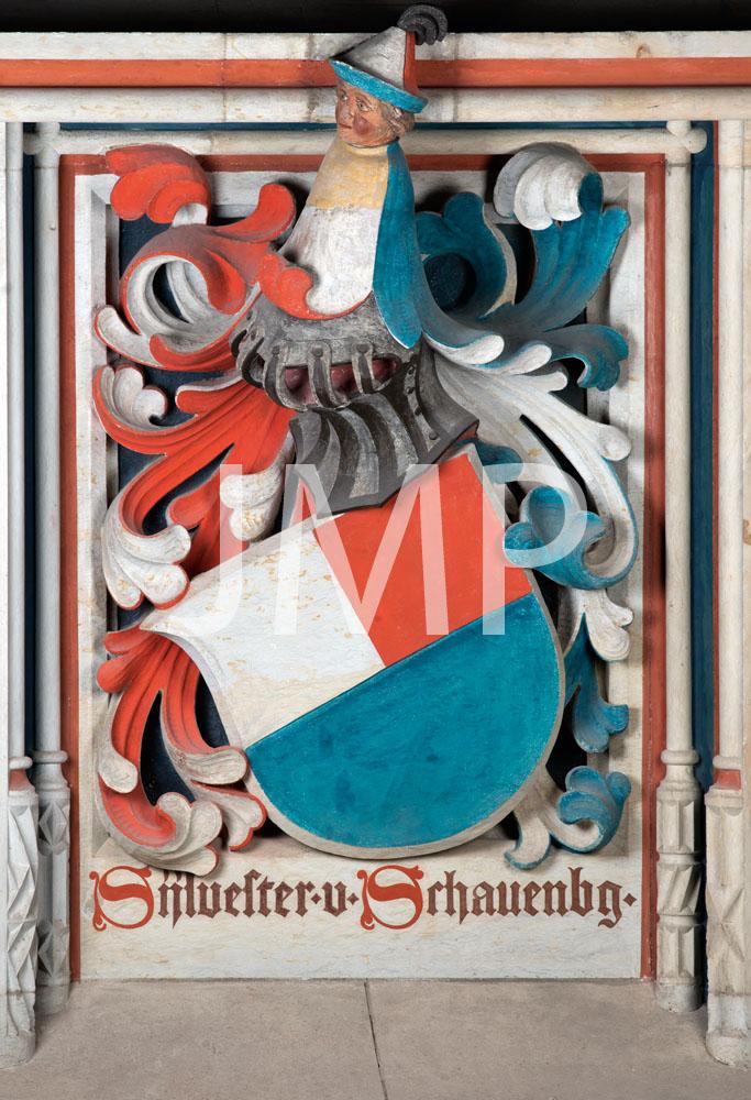 Sylvester v. Schauenbg.