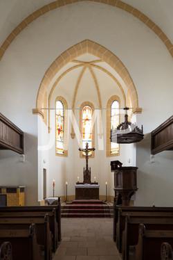 Glinde, St. Matthäi