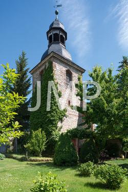 Schönebeck-Felgeleben, Luther-Kirche