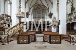 Schönebeck, Bad Salzelmen, St. Joh.