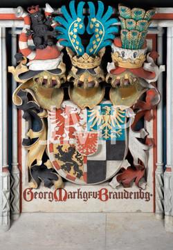 Georg Markgr. v. Brandenbg.