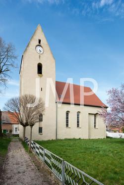 Tornitz, St. Nicolai