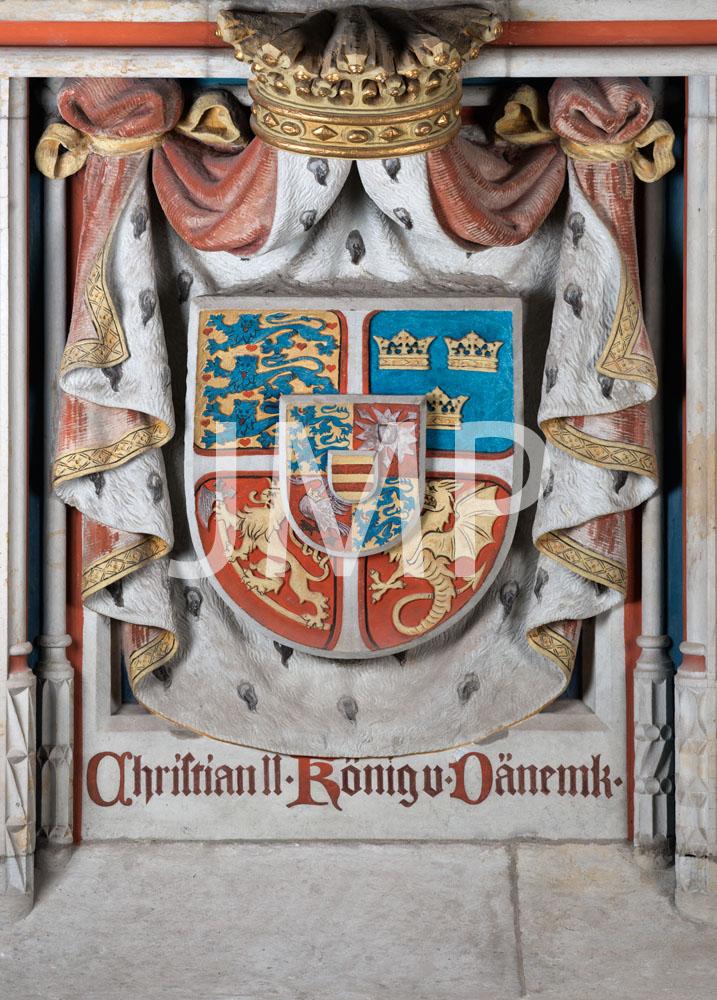 Christian II. König v. Dänemk.