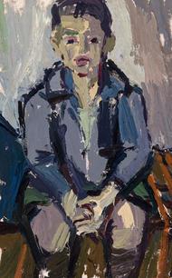 Bildnis eines Jungen, 1965