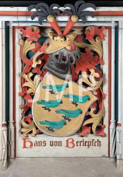Hans von Berlepsch