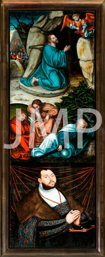Schneeberg_Cranach-Altar_09