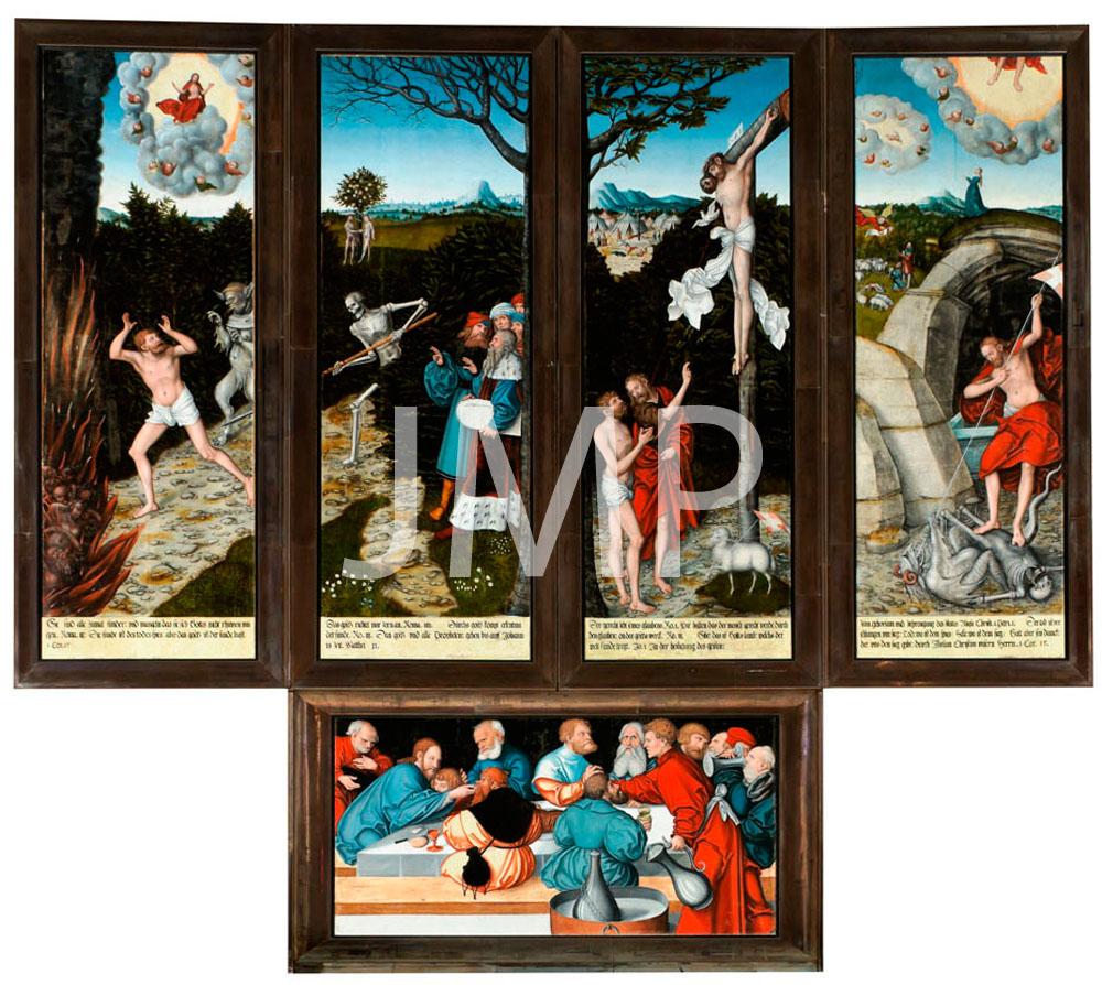 Schneeberg_Cranach-Altar_02