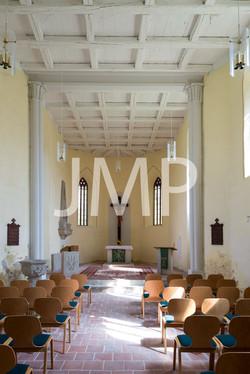 Gottesgnaden, St. Mariae u. Johannis