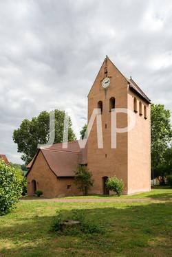 Beyendorf, St. Petri und Paulus