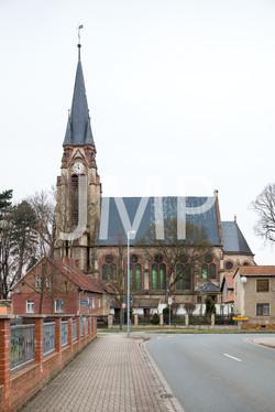 Kleingermersleben, St. Aegidius
