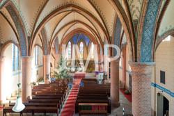Atzendorf, St. Eustachius