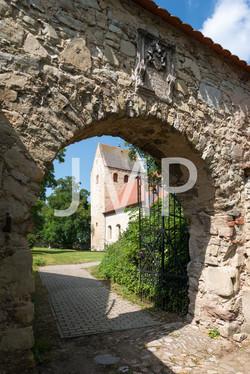Sülldorf, St. Martin