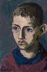 Porträt Höhne, 1965