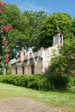 Peseckendorf, St. Johannis-Kapelle